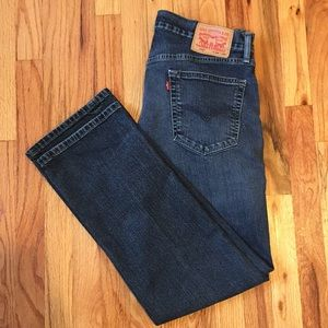 Men's Levi's 559 Relaxed Straight Jeans